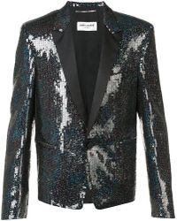 Saint Laurent - Two-piece Formal Suit - Lyst