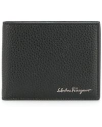 Ferragamo - Classic Cardholder - Lyst