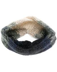 Mes Demoiselles - Knitted Headband - Lyst