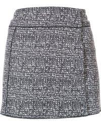 Misha Nonoo - 'jelila' Mini Skirt - Lyst