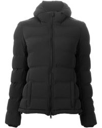 Aspesi - Quilted Shell Jacket - Lyst