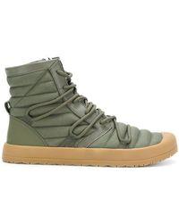 Volta Footwear - Hi-top Trainers - Lyst