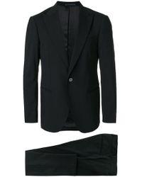 Bagnoli Sartoria Napoli - Classic Two-piece Suit - Lyst