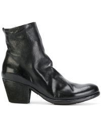Officine Creative | Giselle Boots | Lyst