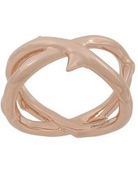 Shaun Leane - Rose Thorn Wide Ring - Lyst
