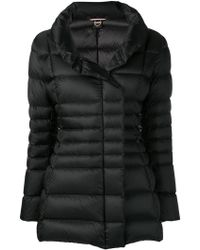 Colmar - Fitted Puffer Jacket - Lyst
