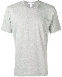 Comme des Garçons - Classic T-shirt - Lyst