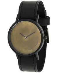 South Lane - Avant Exposed Gold Watch - Lyst