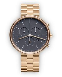 Uniform Wares - M40 Chronograph Watch - Lyst