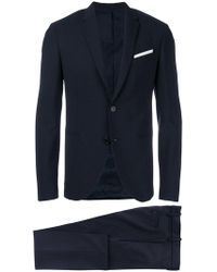 Neil Barrett - Two Piece Suit - Lyst