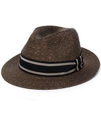 Etro - Fedora Hat - Lyst