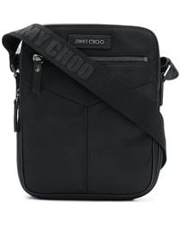 Jimmy Choo - Blaine Messenger Bag - Lyst