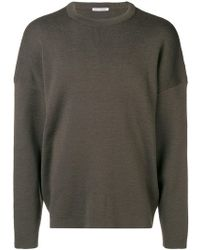 Our Legacy - Oversized Sweatshirt - Lyst