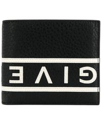 Givenchy - Contrast Logo Wallet - Lyst