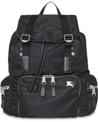Burberry - 'The Large' Rucksack - Lyst