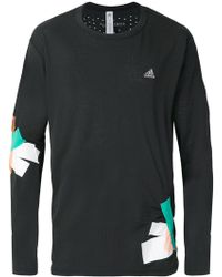 Adidas Originals | Clmch Long Sleeve T-shirt | Lyst