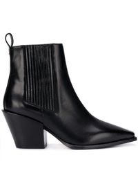 Aeyde - Kate Ankle Boots - Lyst