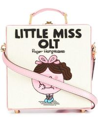 Olympia Le-Tan - Bolso tote Little Miss OLT - Lyst
