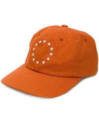 Etudes Studio - Embroidered Star Cap - Lyst
