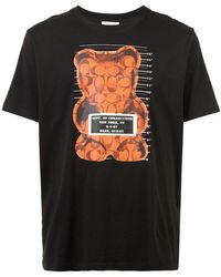 COACH - Vandal Gummy Edition T-shirt - Lyst