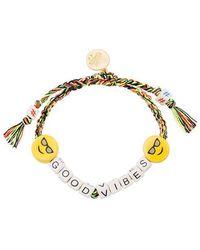 Venessa Arizaga | Good Vibes Bracelet | Lyst