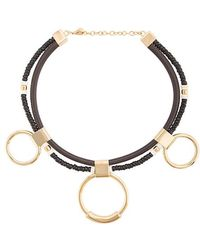 Chloé - Sawyer Necklace - Lyst