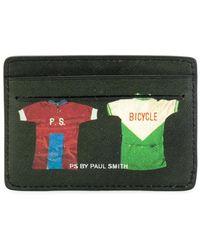 PS by Paul Smith - Portacarte - Lyst