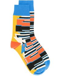 Henrik Vibskov - Open Book Socks - Lyst
