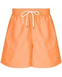 Polo Ralph Lauren - Swim Shorts - Lyst