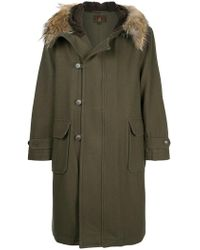 Hysteric Glamour - Cappotto - Lyst