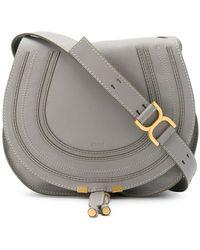 Chloé - Marcie Shoulder Bag - Lyst