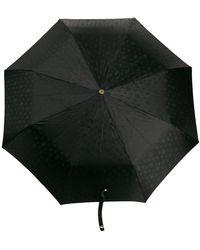 Alexander McQueen - Paraguas con apliques de cristal y calavera - Lyst
