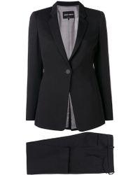 Giorgio Armani - Classic Two-piece Suit - Lyst