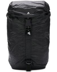 985098f5da8e Adidas By Stella Mccartney Adizero Running Backpack in Blue - Lyst