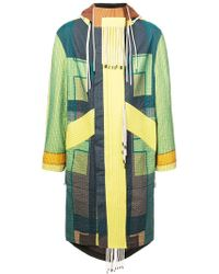 Craig Green - Quilted Parka - Lyst