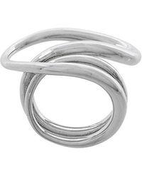Charlotte Chesnais - Round Trip Ring - Lyst
