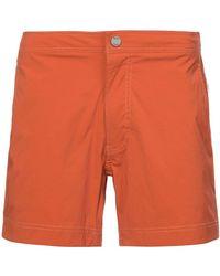 "Onia - Calder 5"" Swim Shorts - Lyst"