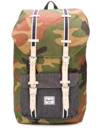 Herschel Supply Co. - 'Little America' Rucksack - Lyst