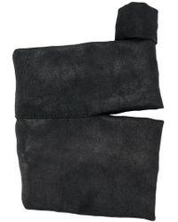 Julius - Fingerless Glove - Lyst
