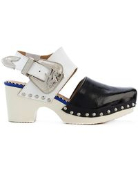 Toga Pulla - Buckled Shoes - Lyst