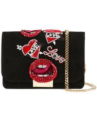 Gedebe - 'clicky' Clutch - Lyst