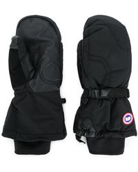 Canada Goose - Snow Mittens - Lyst