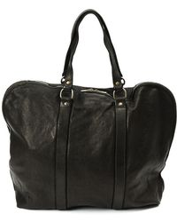 Guidi - - Zipped Tote - Men - Horse Leather - One Size - Lyst