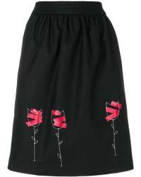 Jimi Roos - Tulip Skirt - Lyst