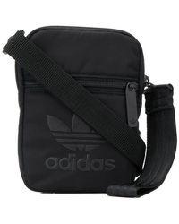 adidas - Dv0216 Black Synthetic->polyester - Lyst