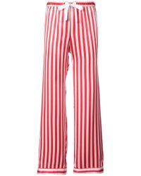 Corey pyjama set - Red Morgan Lane Free Shipping Buy LqHlXIC