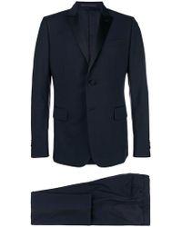 Valentino - Classic Tuxedo Two-piece Suit - Lyst