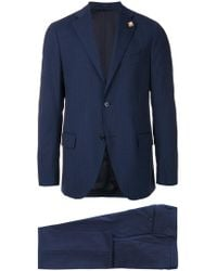 Lardini - Two-piece Formal Suit - Lyst