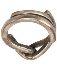 Tobias Wistisen | Thick Ring | Lyst
