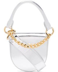 Sacai - Horseshoe Cross-body Bag - Lyst